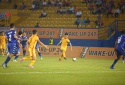 Lách qua cửa hẹp, HLV Thanh Hóa tự tin hướng đến trận play-off