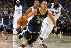 Nhận định NBA: Golden State Warriors vs LA Clippers (ngày 25/10, 9h30)