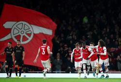 CĐV Arsenal tiếp tục chống lại Emery sau màn trình diễn phòng thủ tệ hại