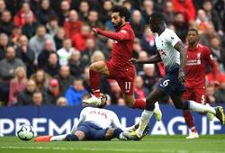 Dự đoán Liverpool vs Tottenham 23h30, ngày 27/10(Ngoại hạng Anh)