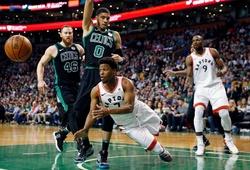 Lịch thi đấu NBA hôm nay 26/10: Tâm điểm Toronto Raptors vs Boston Celtics