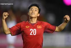 Phan Văn Đức không được gọi lên tuyển Việt Nam đá vòng loại World Cup vì chấn thương