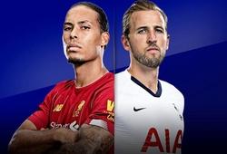 Đại chiến Liverpool vs Tottenham nóng bỏng với 8 thống kê nổi bật