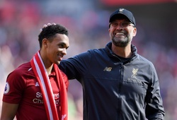 Klopp bật mí sự trỗi dậy của Alexander-Arnold trước trận Liverpool vs Tottenham