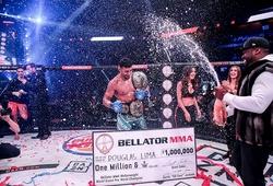 BELLATOR 232: Douglas Lima giành 1 triệu đô tiền thưởng sau chiến thắng Rory MacDonald