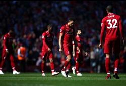 """Liverpool """"đốt"""" số tiền kỷ lục để tìm kiếm danh hiệu Ngoại hạng Anh đầu tiên"""