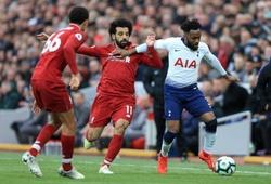 Xem trực tiếp Liverpool vs Tottenham trên kênh nào?