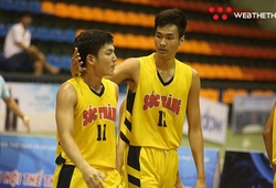 Chính thức: Võ Kim Bản và Nguyễn Huỳnh Phú Vinh trở lại Saigon Heat cho ABL10