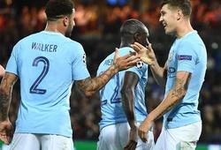 Đội hình Man City sứt mẻ hàng thủ trong 2 trận đấu với Southampton sắp tới