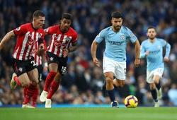 Lịch thi đấu Cúp Liên đoàn Anh hôm nay 29/10: Tâm điểm Man City vs Southampton
