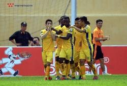 Thanh Hóa làm điều bất ngờ trước trận play-off của mùa giải