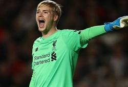 Liverpool lựa chọn thủ môn gây sốc ở trận gặp Arsenal
