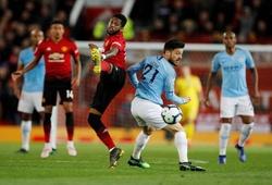 Lịch thi đấu tứ kết Cúp Liên đoàn Anh 2019/20: Thành Manchester hoan hỉ