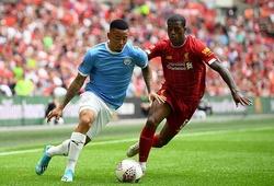 """Liverpool phải giải trình việc """"tấn công"""" hệ thống tuyển mộ của Man City"""