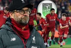 Liverpool rơi vào tình huống trớ trêu khi đá Carabao Cup và Club World Cup