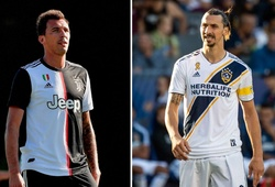 MU được khuyên mua Ibrahimovic thay vì Mandzukic