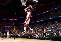Tài năng không được chọn tại NBA Draft của Miami Heat làm nên lịch sử