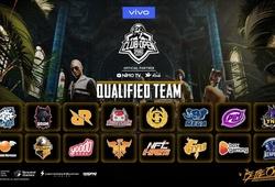 Kết quả PMCO SEA League Mùa Thu 2019 VCK ngày 1