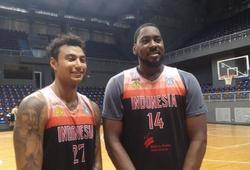 ĐT bóng rổ Indonesia không có cầu thủ nhập tịch tại SEA Games 30
