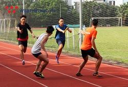 Lịch thi đấu trong và ngoài nước năm 2020 của Liên đoàn Điền kinh Việt Nam