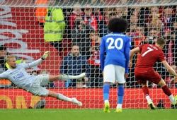 """Liverpool biến """"Fergie Time"""" của MU thành thương hiệu mới thời Klopp"""