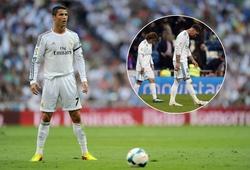 """Real Madrid mòn mỏi tìm chuyên gia """"bóng chết"""" sau khi Ronaldo ra đi"""