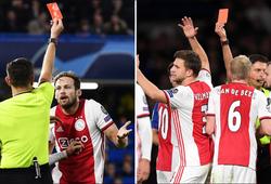Chelsea ngược dòng trước Ajax với lợi thế khó tin trong 1 phút