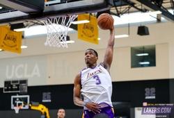 Alab Pilipinas chiêu mộ cựu cầu thủ của LA Lakers và Boston Celtics