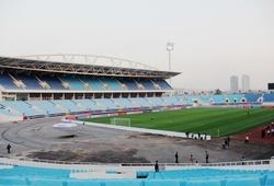 Sân Mỹ Đình nâng cấp khán đài để chuẩn bị cho SEA Games 31