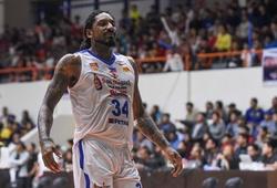 Renaldo Balkman rời Alab Pilipinas, nhường chỗ cho ngoại binh mới