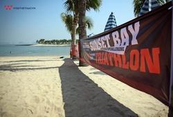 Sunset Bay Triathlon 2019 sẵn sàng chào đón các vận động viên
