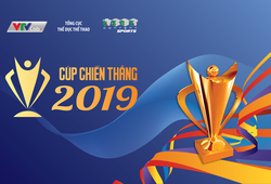 TRỰC TIẾP: Họp báo Cúp Chiến thắng 2019
