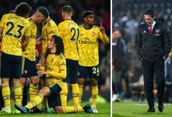5 cầu thủ ở Arsenal khiến Emery không giải quyết được điểm yếu nghiêm trọng