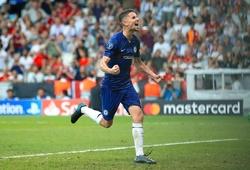 Chelsea đang thăng hoa với tiền vệ hay nhất Ngoại hạng Anh