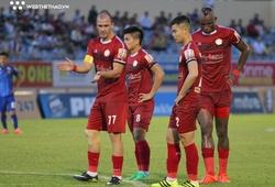 Đại diện nào của Việt Nam sẽ góp mặt tại AFC Cup 2020?