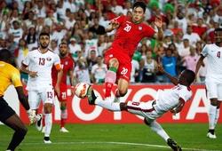 Nhận định U19 UAE vs U19 Iran 21h45ngày 10/11 (VL U19 châu Á)