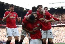 Kết quả MU vs Brighton (FT: 3-1): Rashford, Pereira giúp Quỷ đỏ thắng đậm