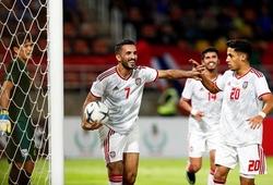 UAE tới Hà Nội muộn, ĐT Việt Nam hưởng lợi