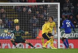 Arsenal thời Emery phòng ngự tệ hơn 17 đội khác ở Ngoại hạng Anh