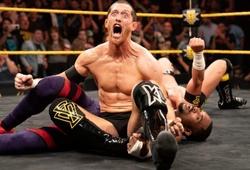 Bị tiểu đường loại 1 vẫn thành sao đô vật WWE
