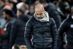 Man City thua Liverpool chỉ ra sai lầm chuyển nhượng của Guardiola