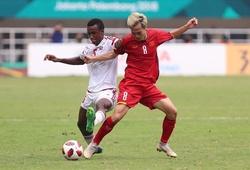 Nhận định Việt Nam vs UAE 20h00, 14/11 (Vòng loại World Cup)