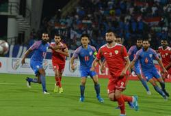 Nhận định Afghanistan vs Ấn Độ 21h00, 14/11 (Vòng loại World Cup 2022)