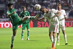 Nhận định Iraq vs Iran 22h00, 14/11 (Vòng loại World Cup 2022)