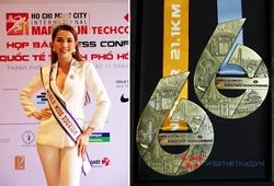 Những điểm mới tạo bất ngờ thú vị của Techcombank Ho Chi Minh City International Marathon 2019