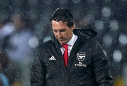 Arsenal cần mua 3 cầu thủ để cứu vớt hy vọng giành vé dự Cúp C1
