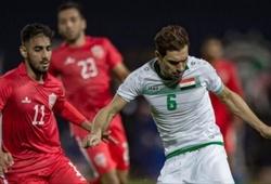 Nhận định Hồng Kông vs Bahrain 19h00, 14/11 (Vòng loại World Cup 2022)