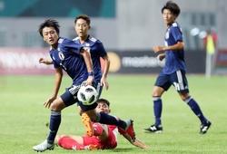 Nhận định Kyrgyzstan vs Nhật Bản 18h15, 14/11 (Vòng loại World Cup 2022)