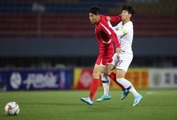 Nhận định Turkmenistan vs Triều Tiên 18h00, 14/11 (Vòng loại World Cup 2022)