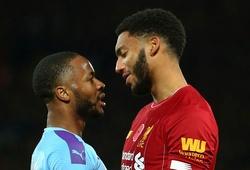 Thế hệ vàng của tuyển Anh bị đe dọa bởi vụ Sterling vs Gomez?